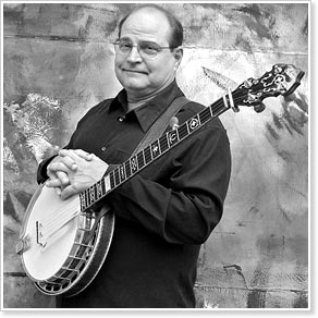 Nashville Bluegrass Band's Alan O'Bryant will lead a banjo track at the 2016 Monroe Mandolin Camp, focusing on the 5-string banjo and its role in Bill Monroe's Music.