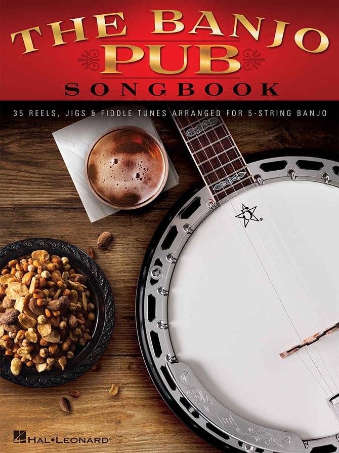 Banjo Cafe The Banjo Pub Songbook