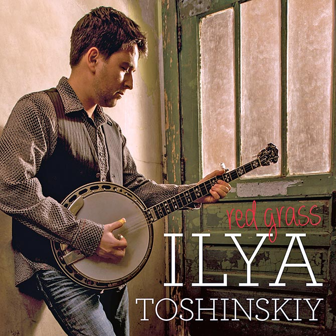 New Music from Ilya Toshinskiy - Red Grass