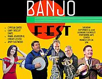 Banjo Fest 2016 Announced