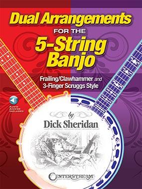 Dual Arrangements for the 5-String Banjo
