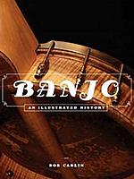 Banjo: An Illustrated History