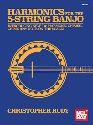 Harmonics for the 5-String Banjo
