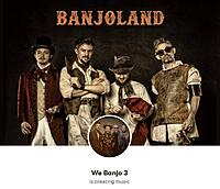 We Banjo 3 on Patreon
