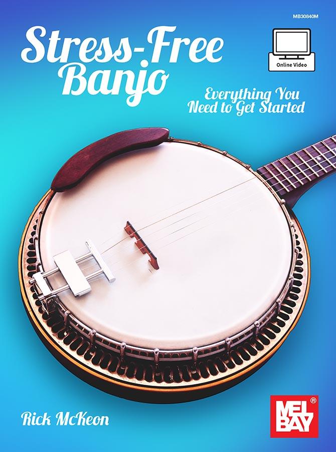 Stress-Free Banjo