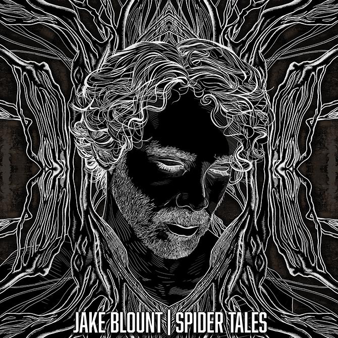 Jake Blount - Spider Tales