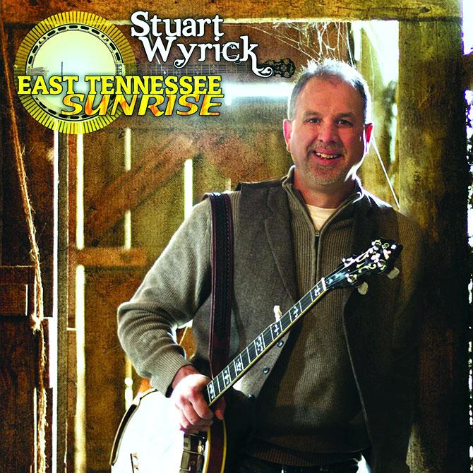 Stuart Wyrick - East Tennessee Sunrise