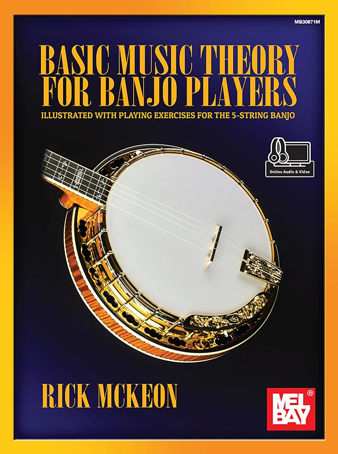Basic Music Theory for Banjo Players
