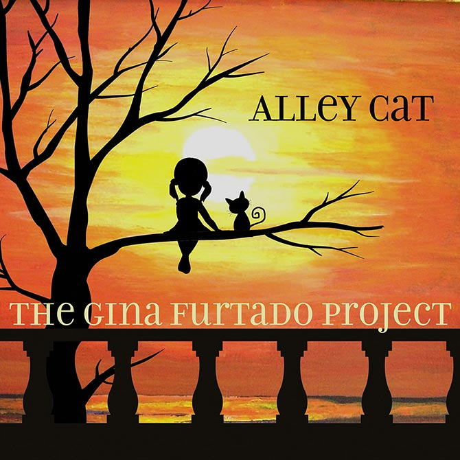 The Gina Furtado Project Releases Alley Cat