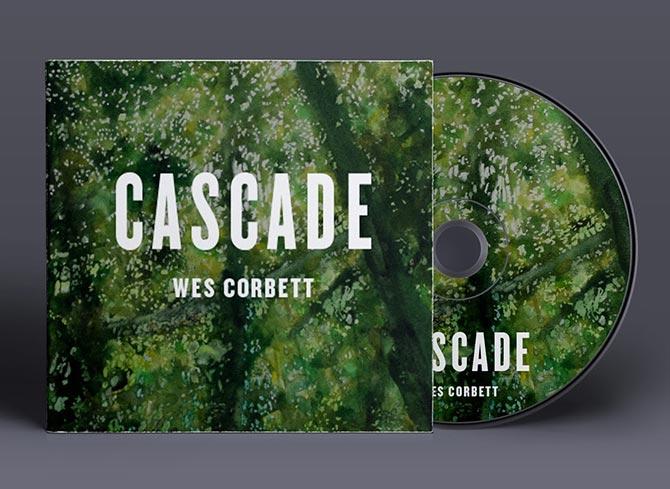 Cascade - Wes Corbett