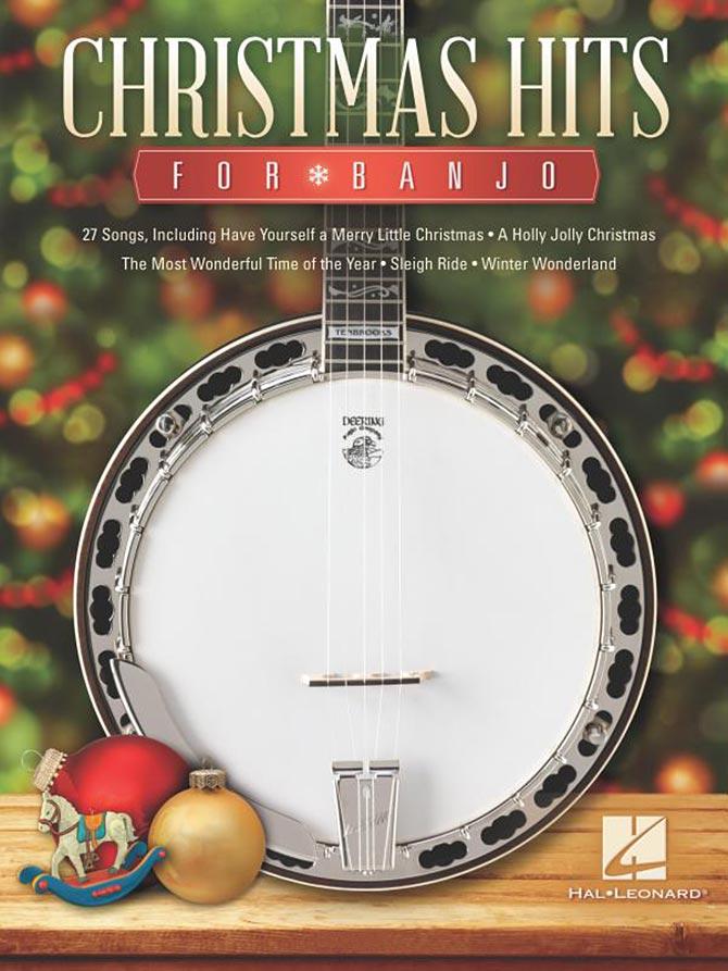 Christmas Hits for Banjo