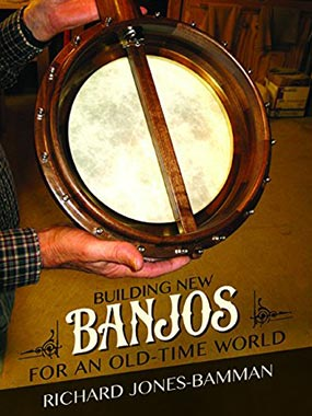 Building New Banjos for an Old-Time World