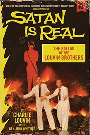 Satan Is Real: The Ballad of the Louvin Brothers