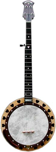 The Kunkel Banjo
